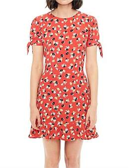 Faithfull The Brand Daphne Dress