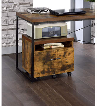 Williston Forge Karina Lateral Filing Cabinet