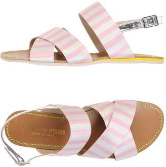 LEO STUDIO DESIGN Sandals - Item 11467219JV