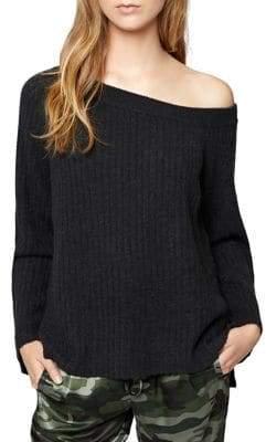 Sanctuary Aurelia Bell-Sleeve Sweater