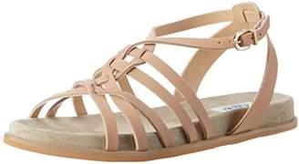Clarks Agean Art, Women's Wedge Heels Sandals,(41.5 EU)