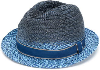 Paul Smith straw hat