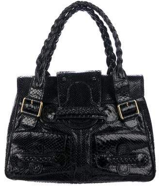 Valentino Pyhton Histoire Bag