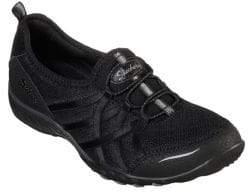 Skechers Active Breathe Easy Slip-On Sneakers