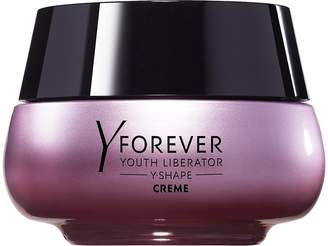 Saint Laurent Women's Forever Youth Liberator Y-shape Creme