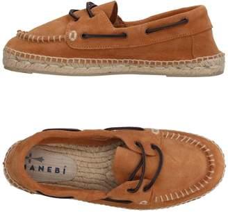 Manebi Loafers
