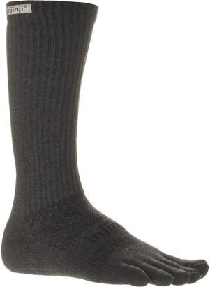 Coolmax Injinji Trail Midweight Crew Sock
