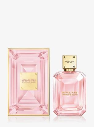 Michael Kors Sparkling Blush Eau de Parfum, 3.4 oz.