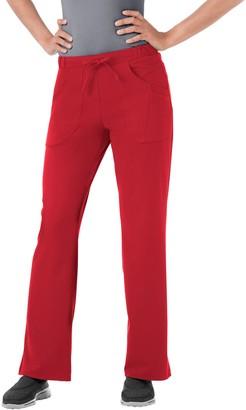 Jockey Women's Scrubs Classic Next Generation Comfy Pants 2377