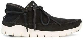 Visvim Ute Moc Folk sneakers