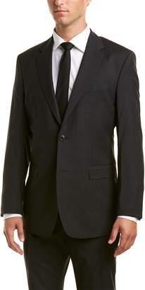 Versace Wool Suit