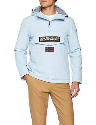 Napapijri Men's Rainforest Winter 1 Jacket