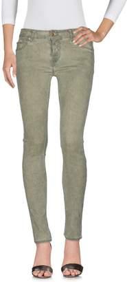 Plein Sud Jeans Denim pants - Item 42640675