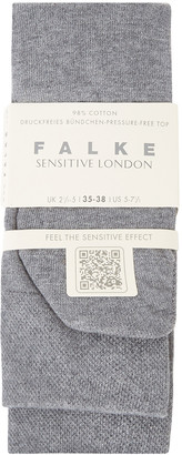 Falke Sensitive London Stretch Cotton Socks
