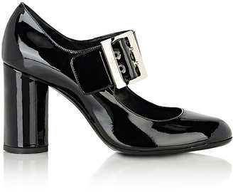 Lanvin Women's Mary Jane Pumps $750 thestylecure.com
