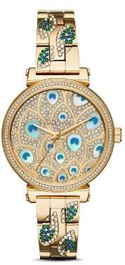 Michael Kors Sofie Watch, 36mm