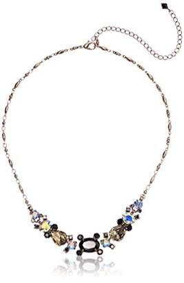Sorrelli Women's Laurel Necklace