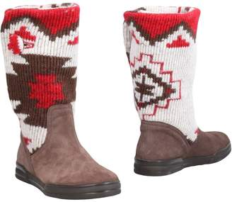 Cesare Paciotti 4US Ankle boots - Item 11486050OC