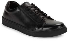 Black & Brown Black Brown Armstrong Sneakers
