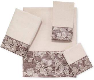Avanti Branches Hand Towel Bedding