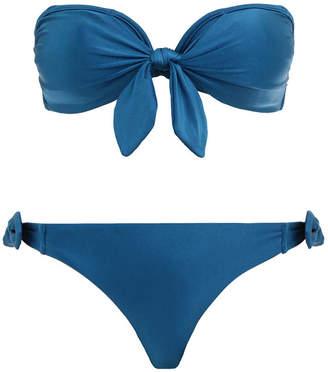 Zimmermann Suraya Tie Bikini