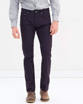 Carswell Regular Fit Jeans