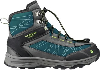 Vasque Coldspark UltraDry Hiking Boot - Kids'