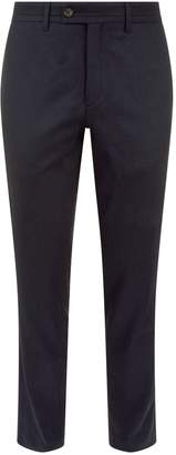 Ted Baker Matztro Wool Trousers
