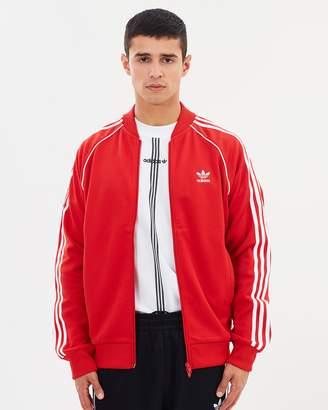 adidas Adicolor SST Track Jacket - Men's