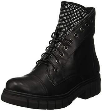 Bata Women's 6916137 Combat Boots