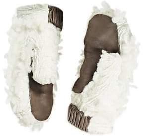 Issey Miyake Eagle Gloves