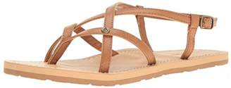 Volcom Tavira Womens Sandal Dress