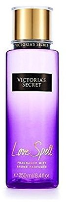 Victoria's Secret Fragrance Mist, Love Spell, 8.4 Ounce $7.33 thestylecure.com