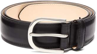 Paul Smith Dyed-leather belt