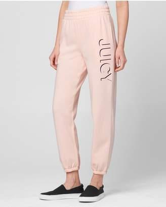 Juicy Couture JXJC Juicy Fleece Jogger Pant