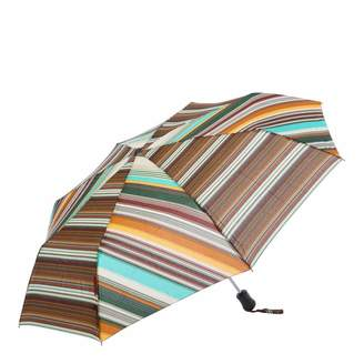 Brown Stripe Umbrella