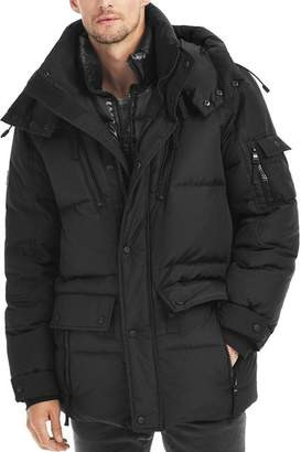 SAM. Element Puffer Parka