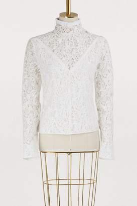 Chloé Cotton T-shirt