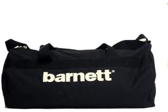 Equipment barnett BDB-02 duffle bag, baseball, softball, soccer, tennis, basketball, rugby, size M, black