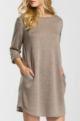Cherish Wendy Sweater Dress