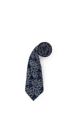 Country Road Paisley Tie