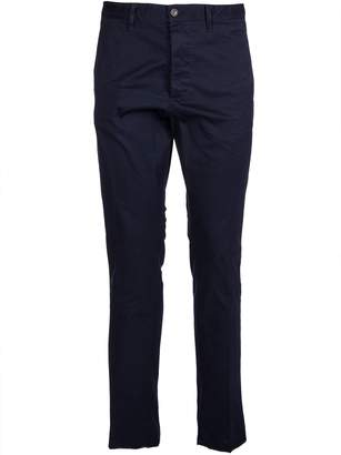 DSQUARED2 Cropped Trousers