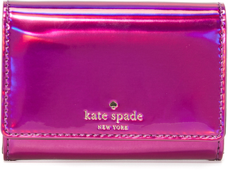 Kate Spade New York Darla Wallet $78 thestylecure.com