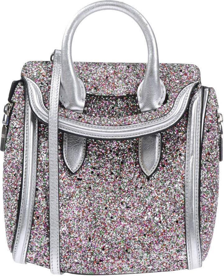Alexander McQueenALEXANDER MCQUEEN Handbags