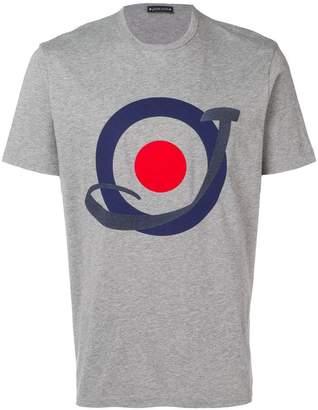 Jacob Cohen logo printed T-shirt