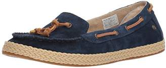 UGG Women's Channtal Loafer Flat