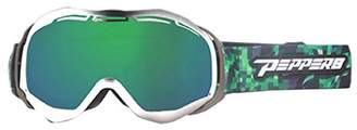 Pepper's Powder Hound Oval Sunglasses