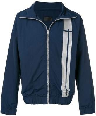 RtA printed lightweight jacket