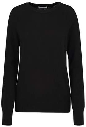 Equipment Sloane Crew Neck Sweater in Black