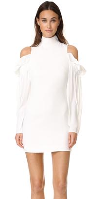 AQ/AQ Azha Mini Dress $225 thestylecure.com